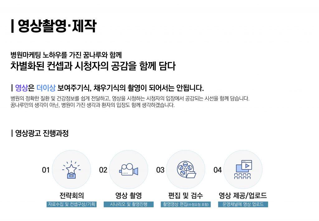 온라인광고대행사 No.1 (주)꿈나루